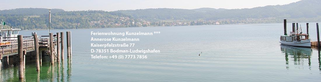 Ferienwohnung-Kunzelmann